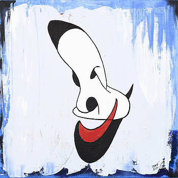 Smile by Tony Nilsson