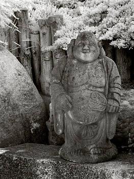 John Cardamone - Smiling Buddha