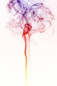 Smoke 1 by GK Photography