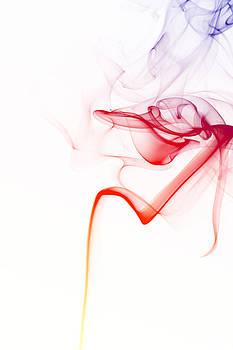 Smoke 2 by GK Photography