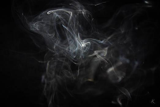 Smoke 2 by Kelly Smith