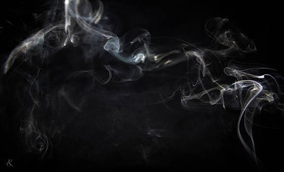 Smoke 4 by Kelly Smith