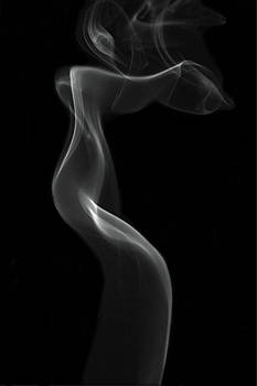Erin Tucker - Smoke Elemental #4