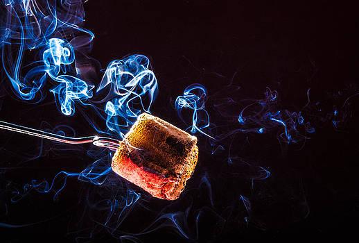Smoke Lift by Tanis Crooks