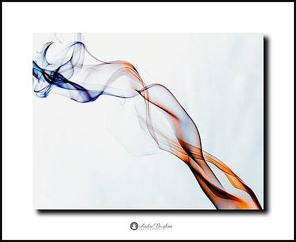 Smoke Photography by Andre Boykin