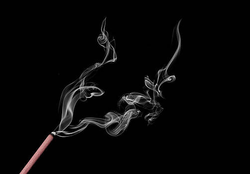 Smoke Photography by Jay Harrison