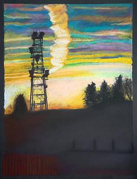Smoke Signals by David Phoenix