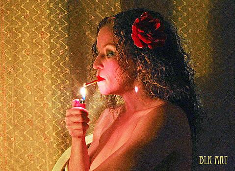 Smoking Hot by Benny Kennedy