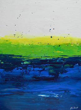 Smooth Sailin' by Julie Ahmad