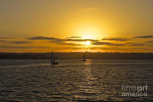 Smooth Sailing by Claudia Ellis