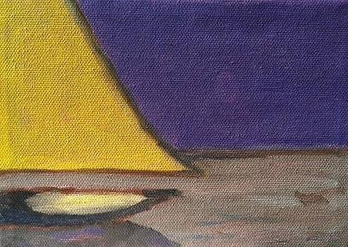 Smooth Sailing by Molly Fisk