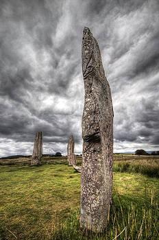 Smooth Stone by Tony Partington