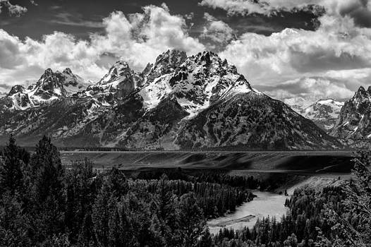 Kevin Reilly - Snake River Overlook