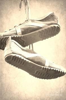 Sophie Vigneault - Sneakers