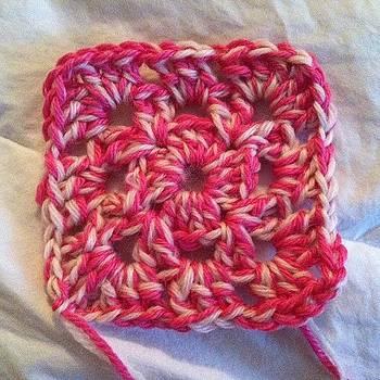 Sneaux Day Crochet by Mary Wilkinson