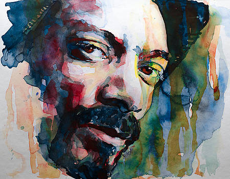 Snoop Dogg by Laur Iduc