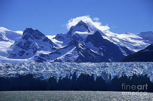 James Brunker - Snow and Ice Perito Moreno Glacier