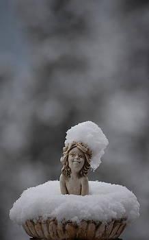 Sherlyn Morefield Gregg - Snow Faerie