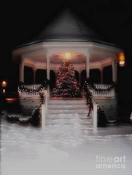 Diana Besser - Snow Invite