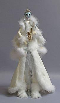 Snow Queen by Lynn Wartski