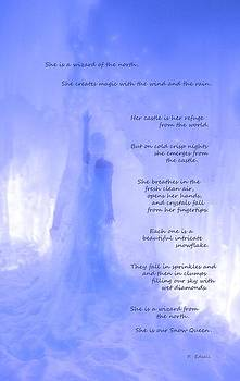 Snow Queen by Pat Edsall