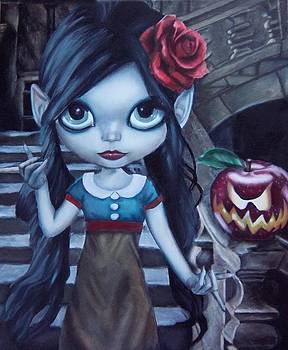Snow White by Lori Keilwitz