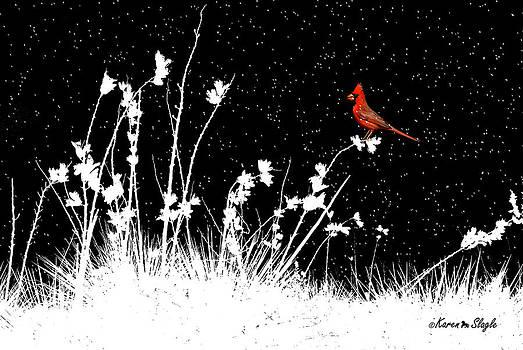 Karen Slagle - Snowbird