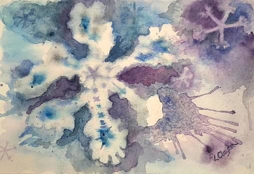Snowflake by Lynette Clayton