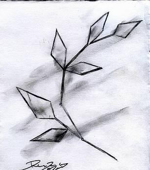 Snowsong by Rebecca Tacosa Gray
