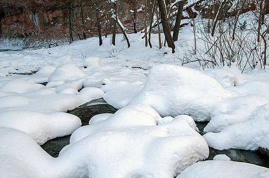 Tam Ryan - Snowy Creek