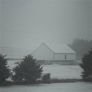 Snowy Day by Rebekah Martin