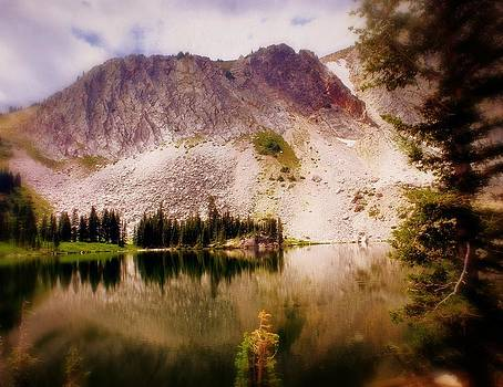 Marty Koch - Snowy Mountains Loop 2