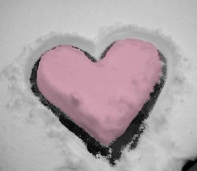 Jennifer Lamanca Kaufman - Snowy Valentine