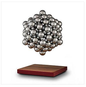 Raul Gonzalez - Snub Dodecahedron