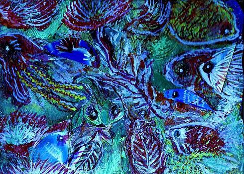 Anne-Elizabeth Whiteway - So Much to See Under the Sea