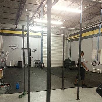 So Now I Know What Cross Fit Is by Justme MsB