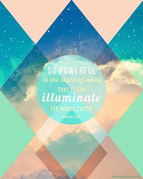 So Powerful by Misha Maynerick Blaise