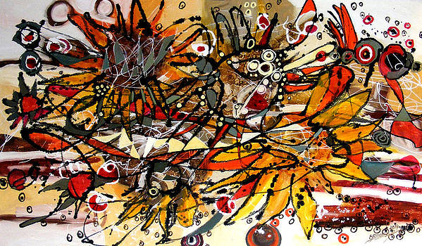 Soarele de la miezul noptii by Elena Bissinger