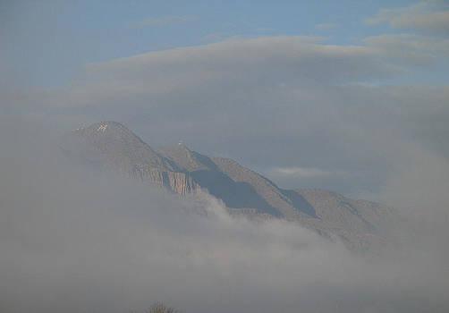 Steven Ralser - Socorro Peak - NM
