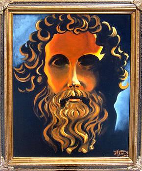 Socrates by Annette Jimerson