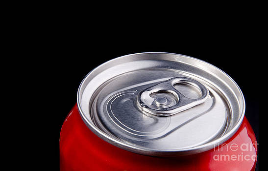 Tim Hester - Soda Can