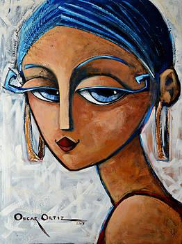 Sofia by Oscar Ortiz