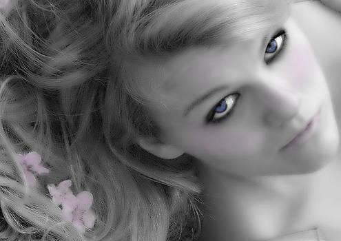 Kristie  Bonnewell - Soft Pink