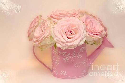 Soft Pink by Taschja Hattingh