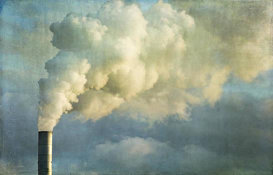 Soft smoke by Peter Chadwick