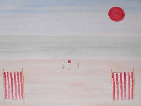 Soft Summer Memories by Patrick J Murphy