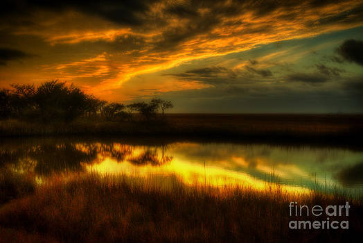 Dave Bosse - Soft Sunset