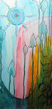 Softening Dawn by Brenda Nachreiner
