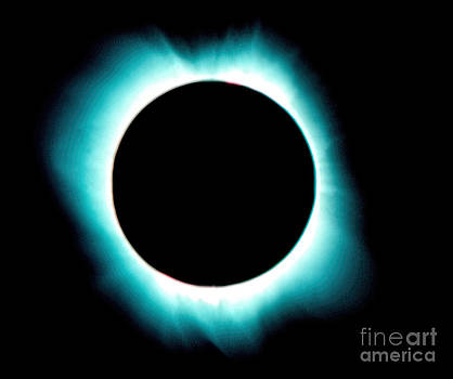 Jon Burch Photography - Solar Corona