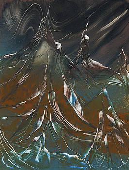 Solar Winds by Jason Girard